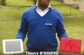 E-Mag N° 1 / Thierry N'Doufou : IL A OSE L'INIMAGINABLE