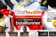 Stratmarques (bimestriel) : lundi 06 mars 2017,  une  date Marketing !!!