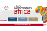 Africa 2017 (Abidjan) : le top des Business-event africains lancé