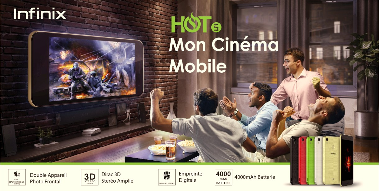 INFINIX HOT5-MON-CINEMA-MOBILE