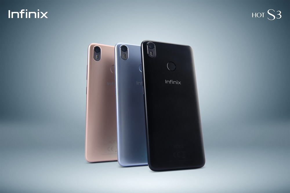 Infinix Mobile_Hot S3