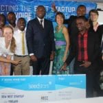 SeedStars 2016 Abidjan