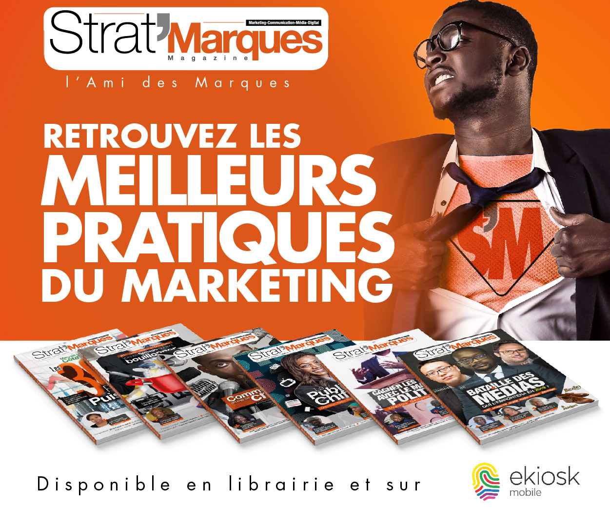 Ad stratmarques